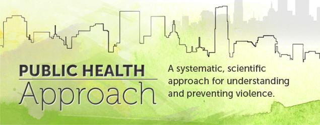 The Public Health Approach