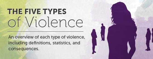 Violence Type Information