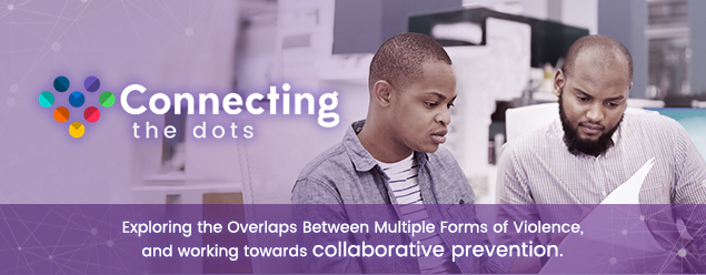Connecting the Dots Banner Image